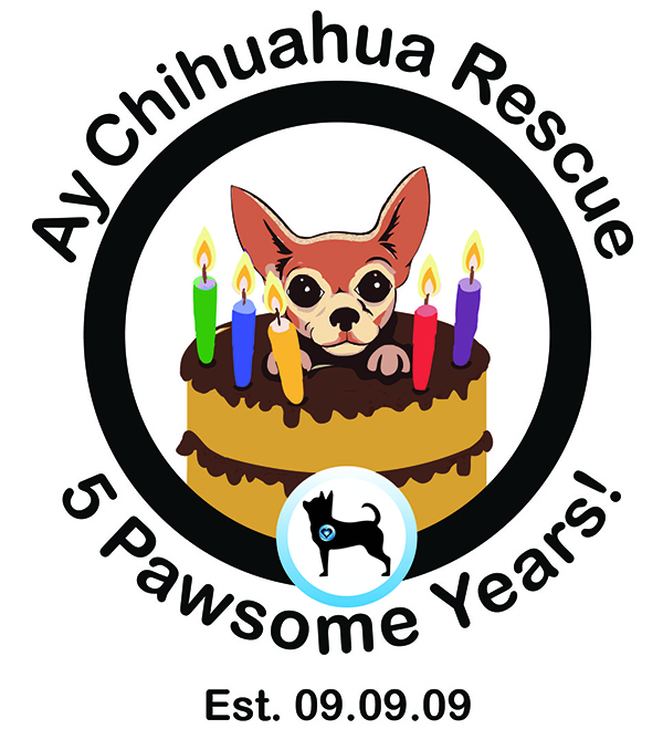 ACR Anniversary Logo